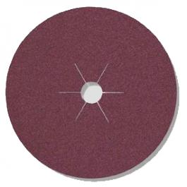 Brúsny kruh fiber 125x22mm zr.  40