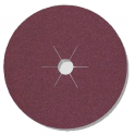 Brúsny kruh fiber 125x22mm zr.  80