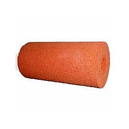 VIRUTEX válec penový oranžový 2504005 EM 25 D