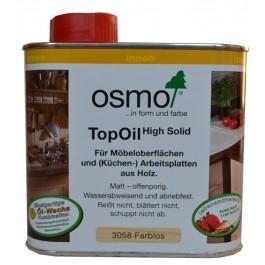 OSMO 3058 0,5l