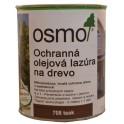 OSMO 708 ochranná olejová lazúra teak 2,5l