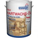 REMMERS Aidol Hartwachs-Öl 2,5L, biely