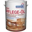 REMMERS Aidol Pflege-Öl 0,75L, bangkirai