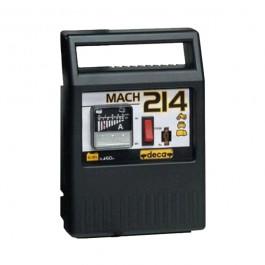 Autonabíjačka DECA - MACH 214 (N11)