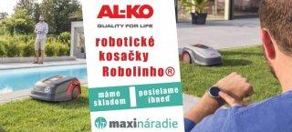 alko roboticke kosacky